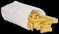 Gezinszak patat